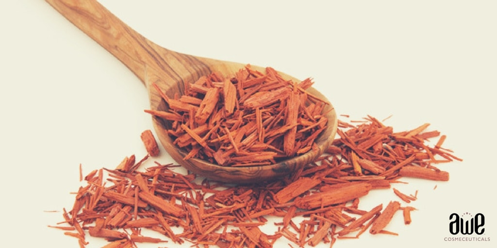 The Power of Sandalwood