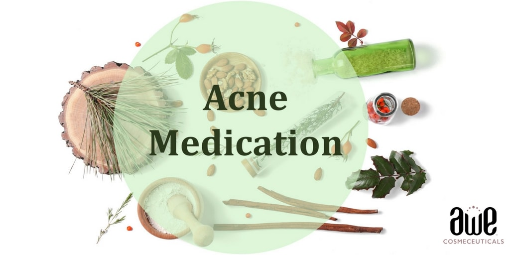 Using Nature To Help Fight Acne