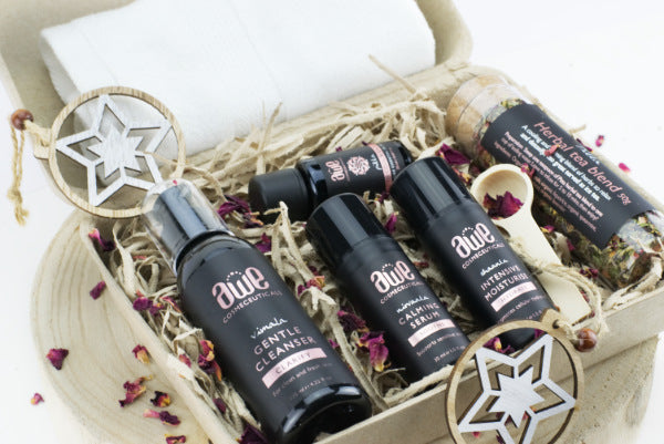 Pitta Skin Care Gift Set | Sensitive & Irritated Skin