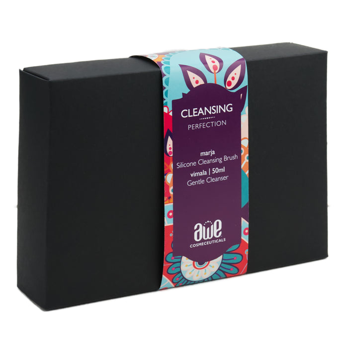 Cleansing Perfection Gift Set