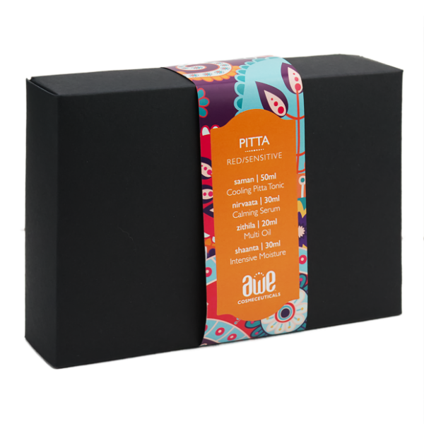 PITTA Christmas Gift Set