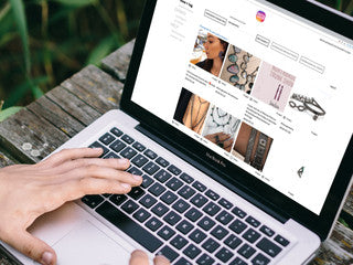 How to Connect Instagram (Instagram Shop Feed)