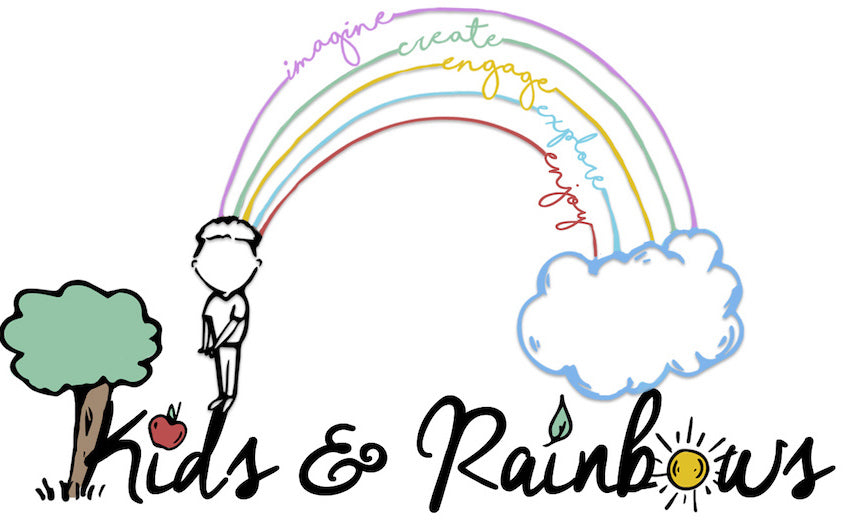 Kids & Rainbows