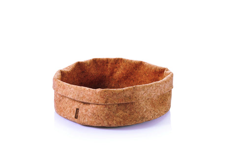 Bambu Soft Cork Fabric Bowl