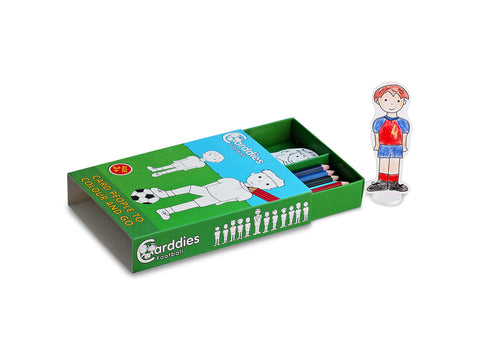 Carddies Football