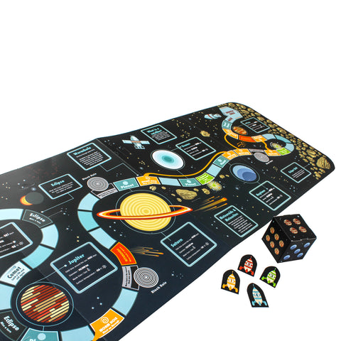 Create Your Own Solar System - Board Game