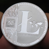 Litecoin Collectible Souvenir