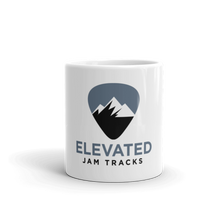 Elevated Logo Mug