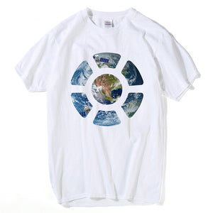 Earth Lens T shirt Unisex (4 colors) - PMG Goods