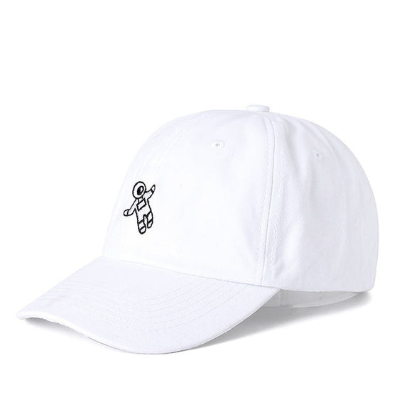 Astronaut Baseball Cap Unisex (4 colors) - PMG Goods