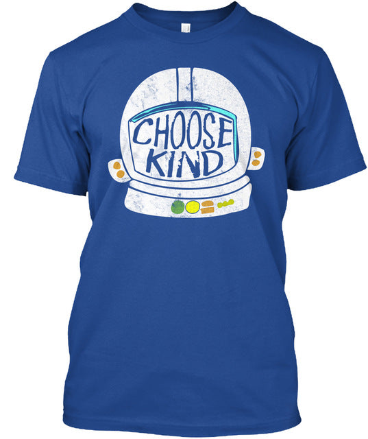 We Can Choose Kind T-Shirt Men (4 colors) - PMG Goods