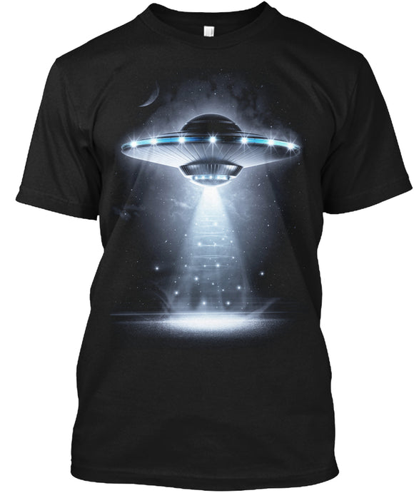 UFO Craft T Shirt Men - PMG Goods