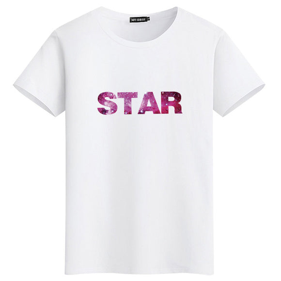 Star of the Galaxy T shirt Unisex (9 colors)