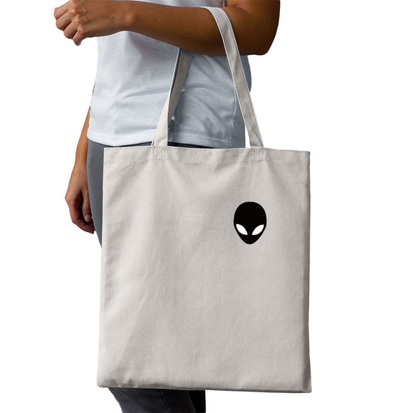 ET Canvas Tote Bag - PMG Goods