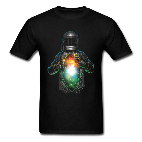 Universe Within T Shirt Unisex (Many colors) - PMG Goods