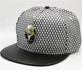 Alien Logo HipHop Snapback Net for kids and adults (6 colors) - PMG Goods