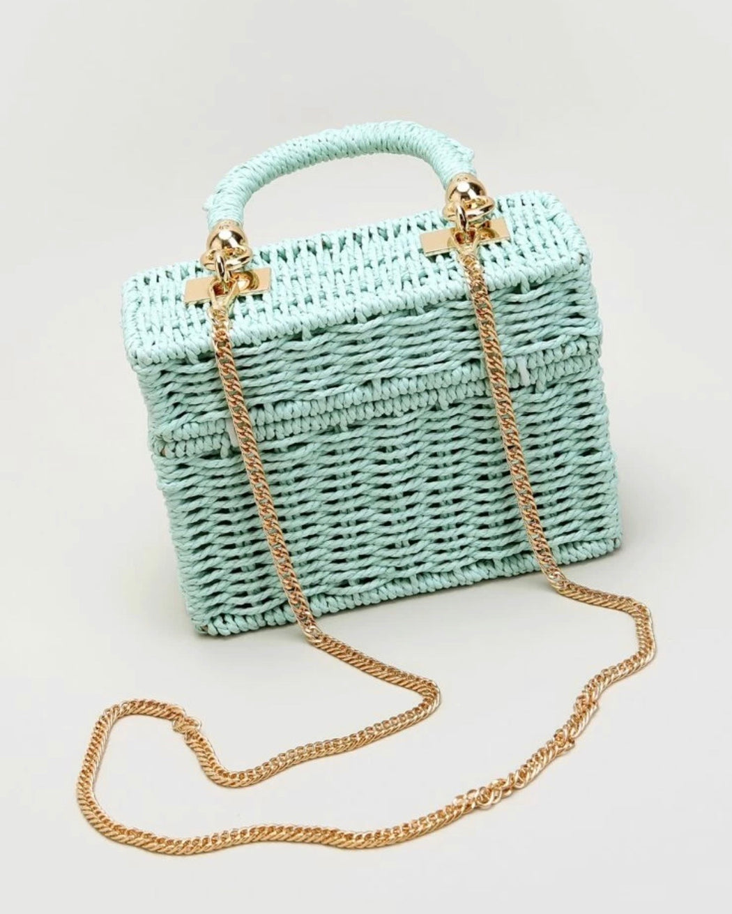 Morello Braid Bag