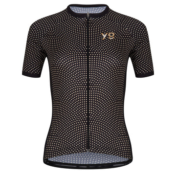 [cycling_jersey] - Yellow Gear [wielren_shirt], [yellow_gear], [wielren_kleding], [wieler_shirt]