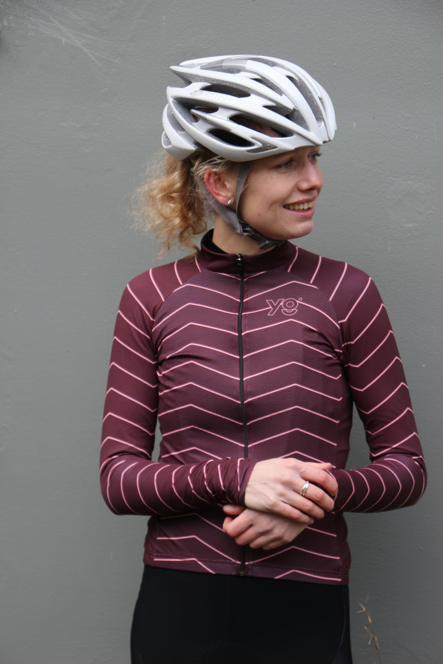 cycling jacket women