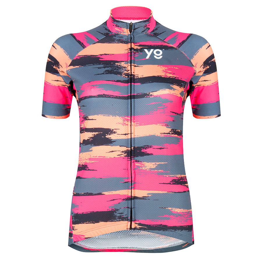 Bibi Women's Cycling Jersey
