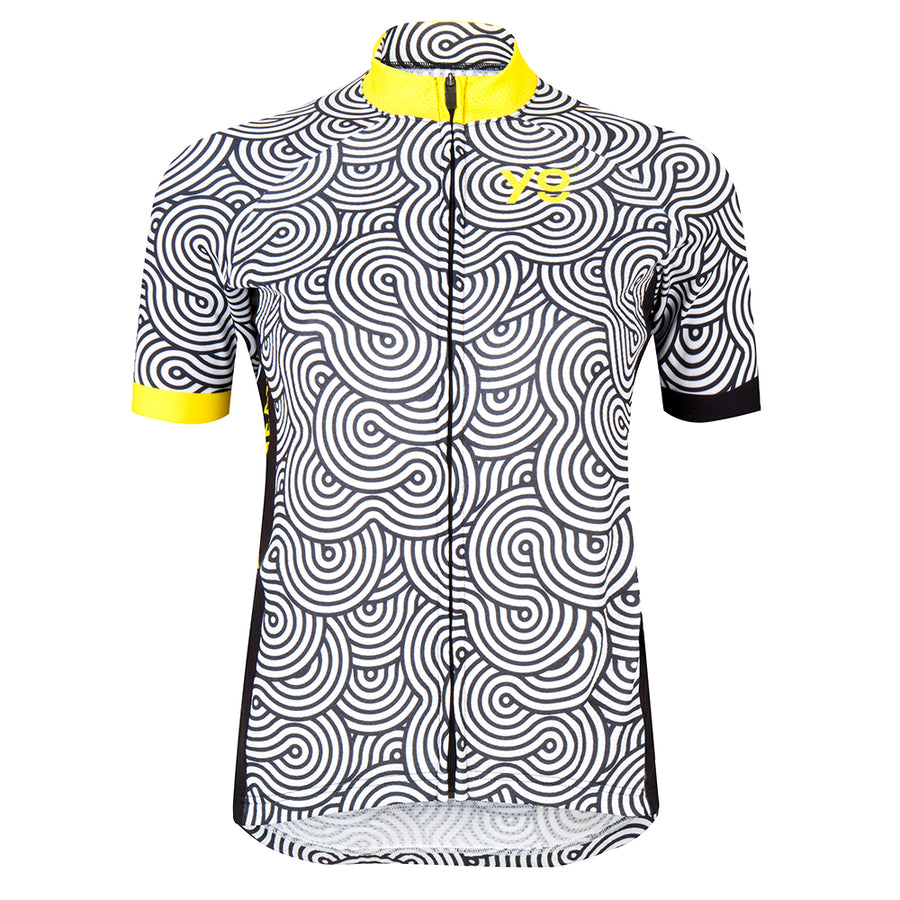 Milou Women's Cycling Jersey