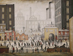 6c28c22eb79 LS Lowry Prints   Framed Prints – The Lowry Shop