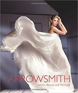 Picture of Clive Arrowsmith book about Fashion