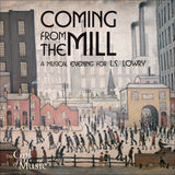 Picture of a musical evening for LS Lowry music CD