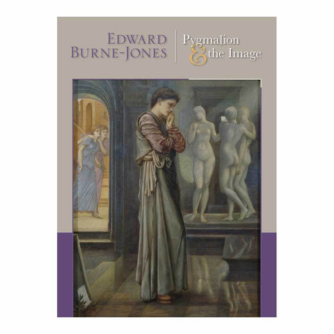 Notecards with Envelopes (20 Pack) - Edward Burn-Jones