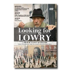 Looking For Lowry (DVD)