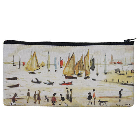 "Pencil Case: ""Yachts (1959)"""