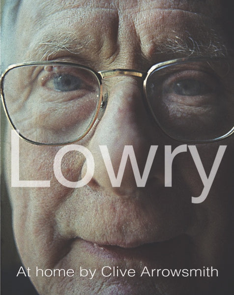 Picture of Ls Lowry postcard pack by Clive Arrowsmtih