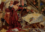 Notecards with Envelopes (20 Pack) - Ford Madox Brown