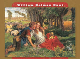Notecards with Envelopes (20 Pack) - William Holman Hunt