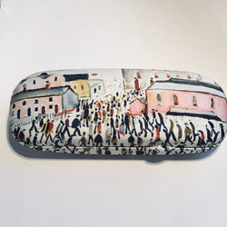 Lowry Glasses Case With Lens Cloth (Going To Work)