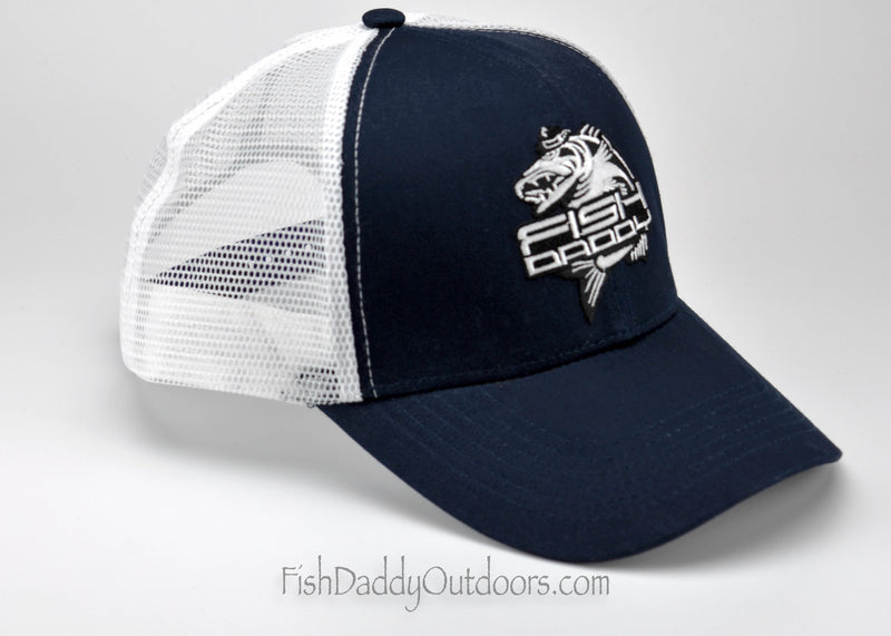 FishDaddy Trucker Hat