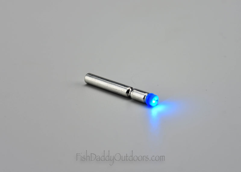 Blue Stick-Flare LED by FishDaddy