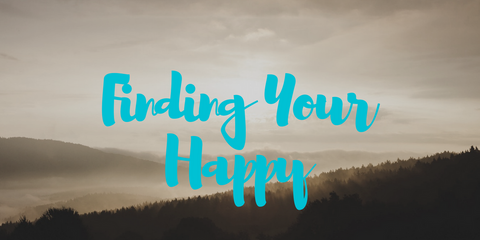 Finding your Happy?