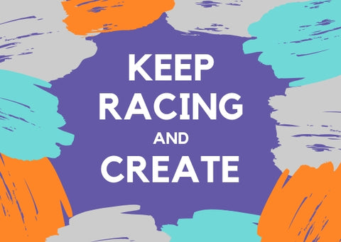 Keep Racing and Create Competition