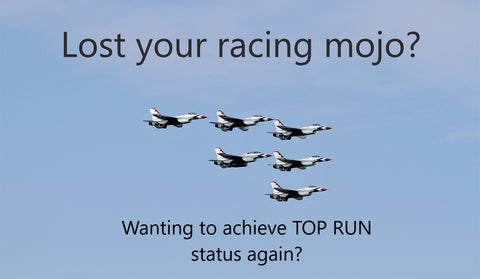 Wanted! RACING MOJO