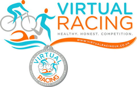 Virtual Racing UK Launch