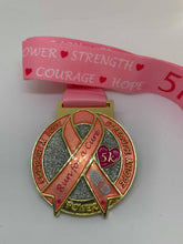 Virtual Race October Breast Cancer Awareness Month