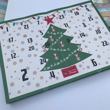 Runners advent calendar