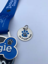 doggy dash dog tag