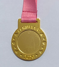 February medal  - 2020 A New Decade of Racing Entrants ONLY