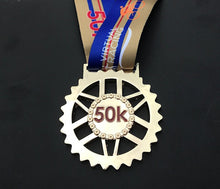 50k October Virtual Distance Cycle Challenge