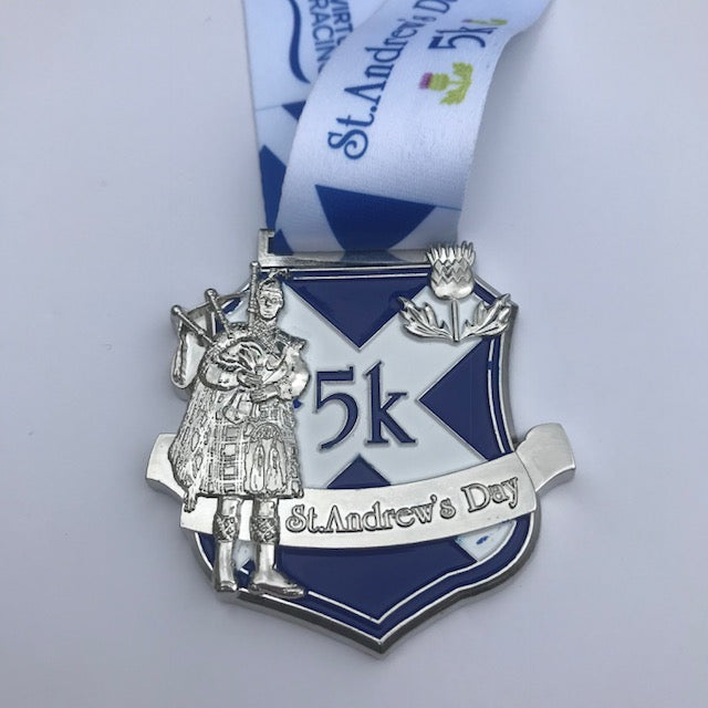 St Andrews Day Medal