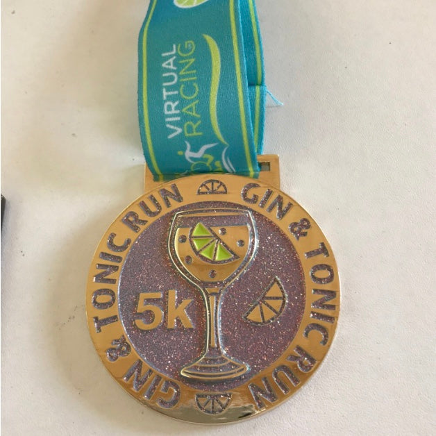 COCKTAIL COLLECTION GIN MEDAL