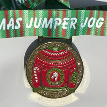 Christmas Jumper Jog 5k virtual challege