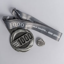 2021 - 1000 miles or km Annual Distance Challenge